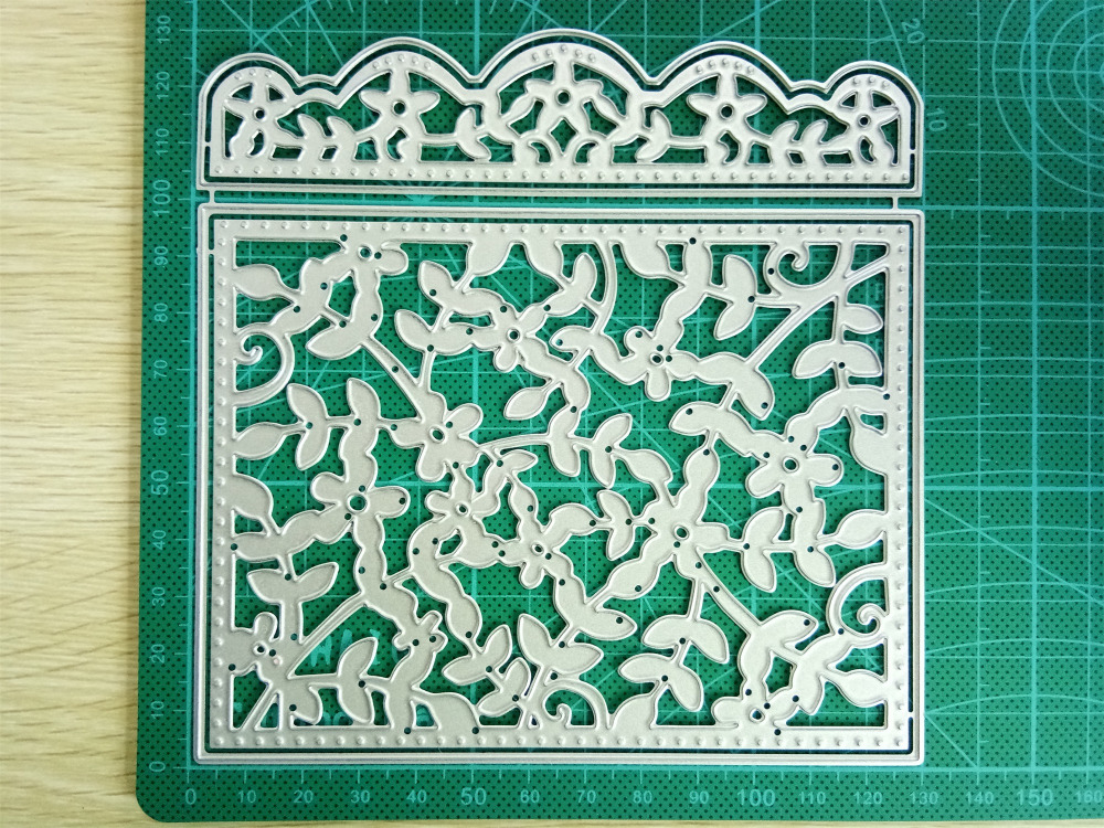 Ufurty-Lace-frame-foliage-Metal-Cutting-Dies-for-Scrapbooking-Embossing-Crafts-Paper-Cards-DIY-Etched-Stencil