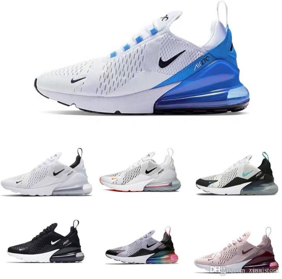 Nike Air Max 270 Men´s Nike Basketball Shoes Nike Men´s