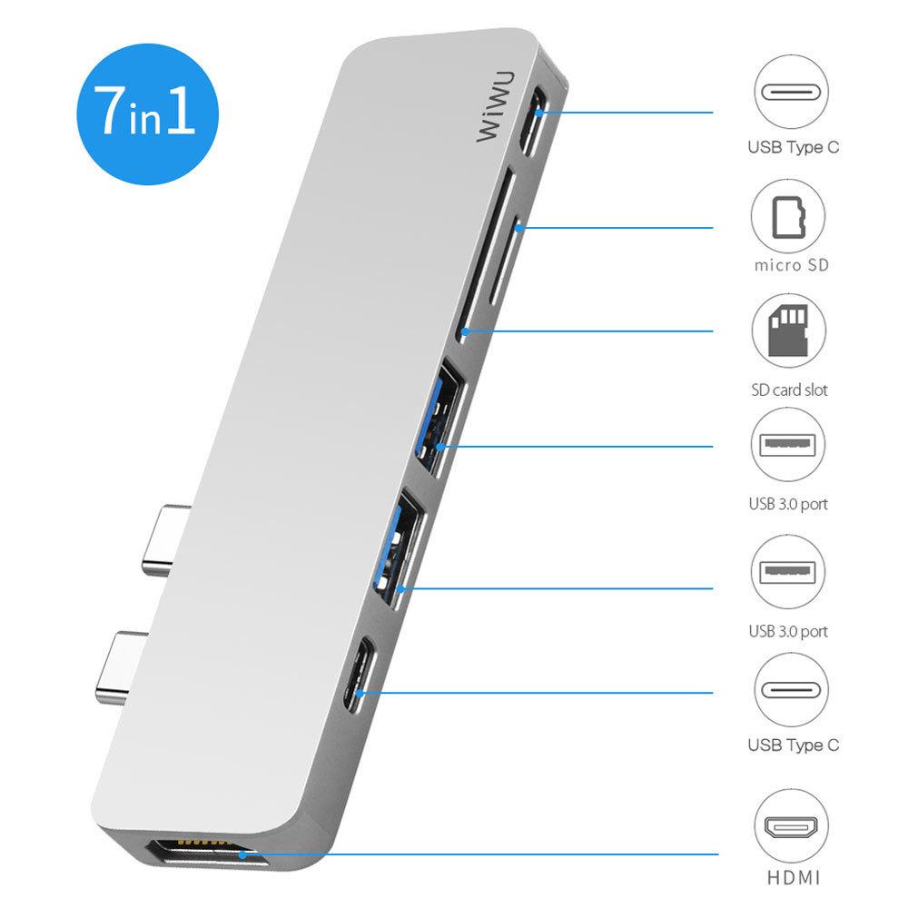 Type-c-hub-for-Macbook