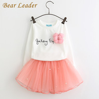 lovely-girls-white-tee-shirt-and-pink-skirt-with-rhinestone-clothes-set-for-kids-girl-autmn.jpg_200x200