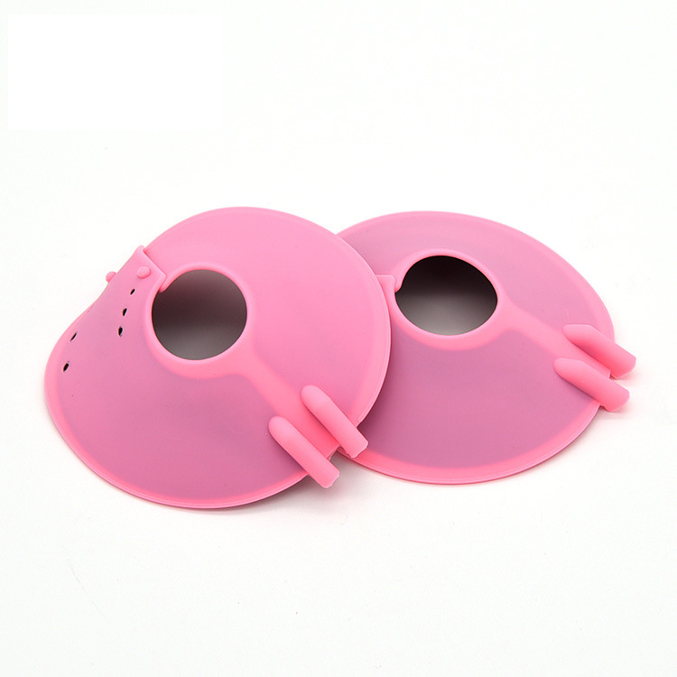 Electro Shock Sex Products Accessory Nipple Stimulator Breast Cup Pads, Electric Nipple Cup Breast Massage For Woman Erotic Toys