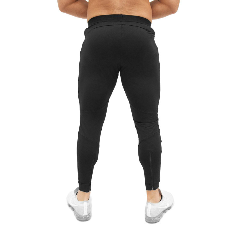 Tight Men Pants Fitness Gym Sweatpants (13)
