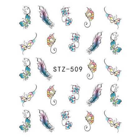 STZ509