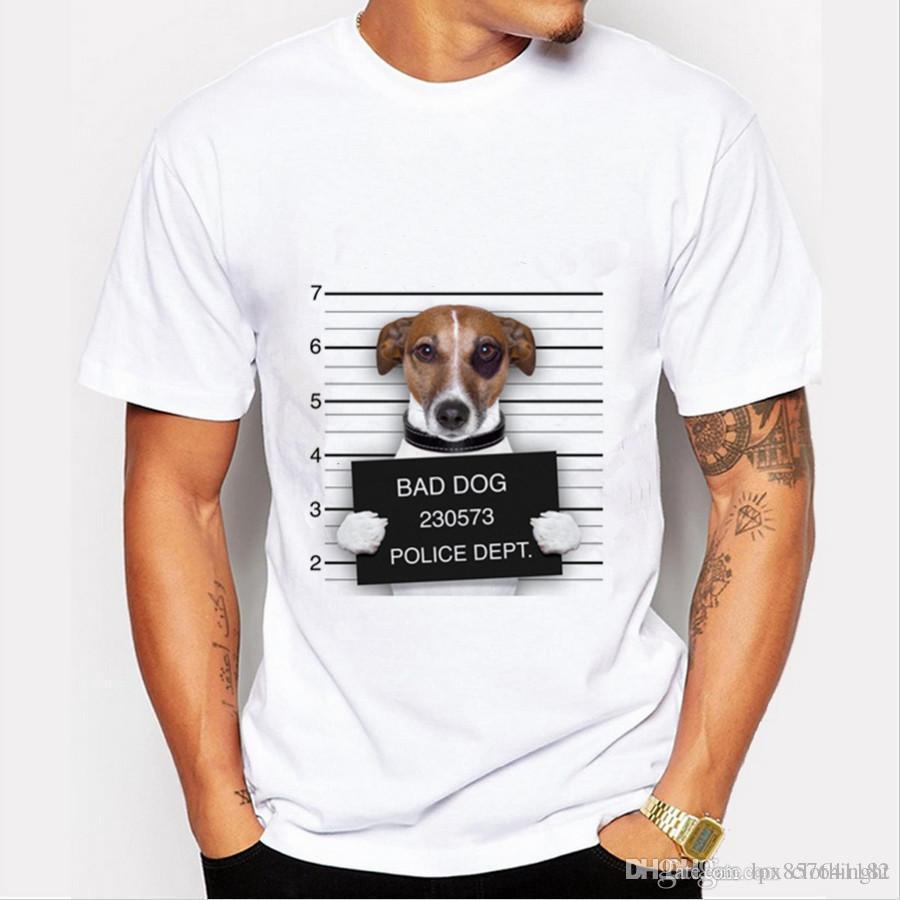 French Bulldog Heartbeat1 Mens Short Sleeve Polo Shirt Regular Blouse Sport Tee