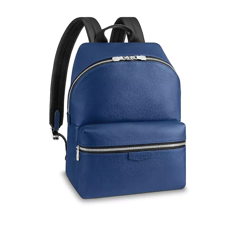 /  men's bag new TaIEa leather Apollo backpack computer travel backpack M33453
