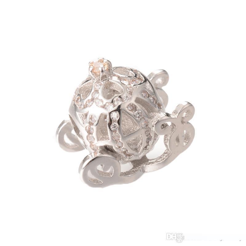 Charme Homme 8 Mm Lava Beads À faire soi-même Noir Cubique zircornia Zircone Cubique cuivre Octopus Bracelets