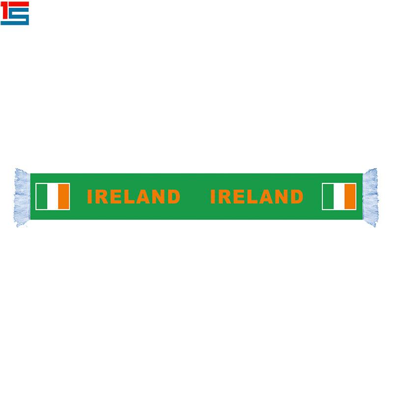 Main d/'ulster irlande du nord irlandais sports national large 5 x 3Ft fans drapeau