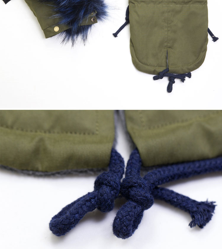 Luxury Dog Clothes (12)
