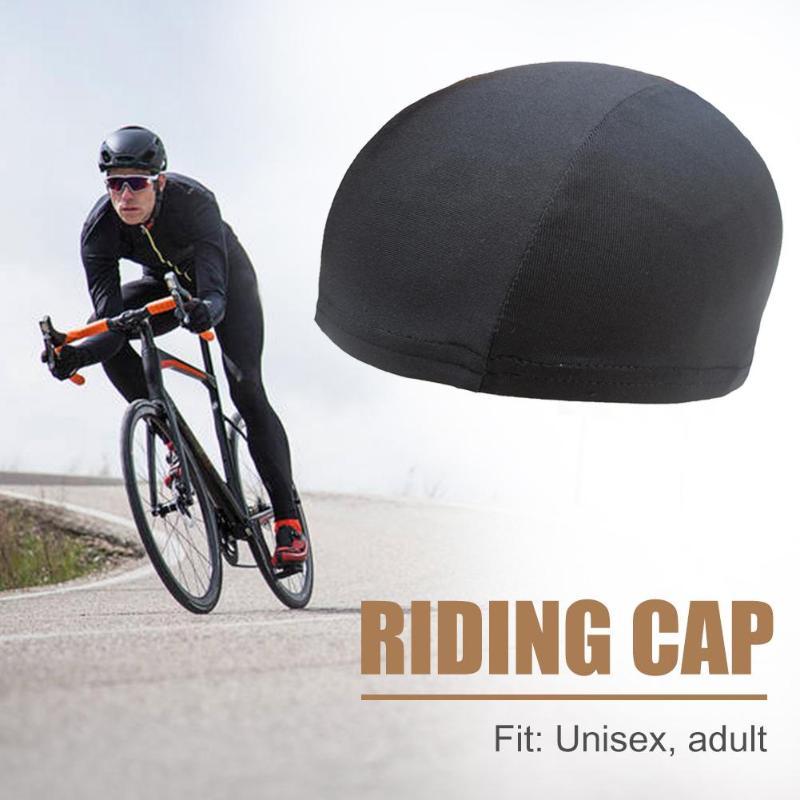 2020 CAPPELLO BICI CICLISMO Cappello Fascia Bicicletta Ciclismo Berretto Casco Cappello Unisex Wear