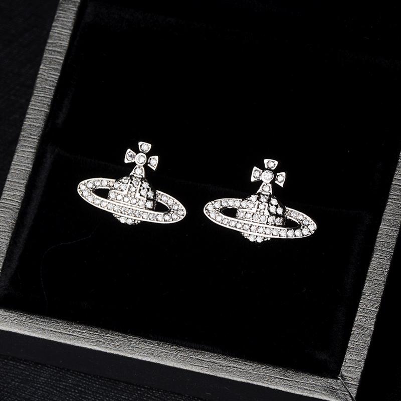 5 mm Plata Rhinestone Diamante Stud Pendientes Bling Star Hombres Chicos Chicas
