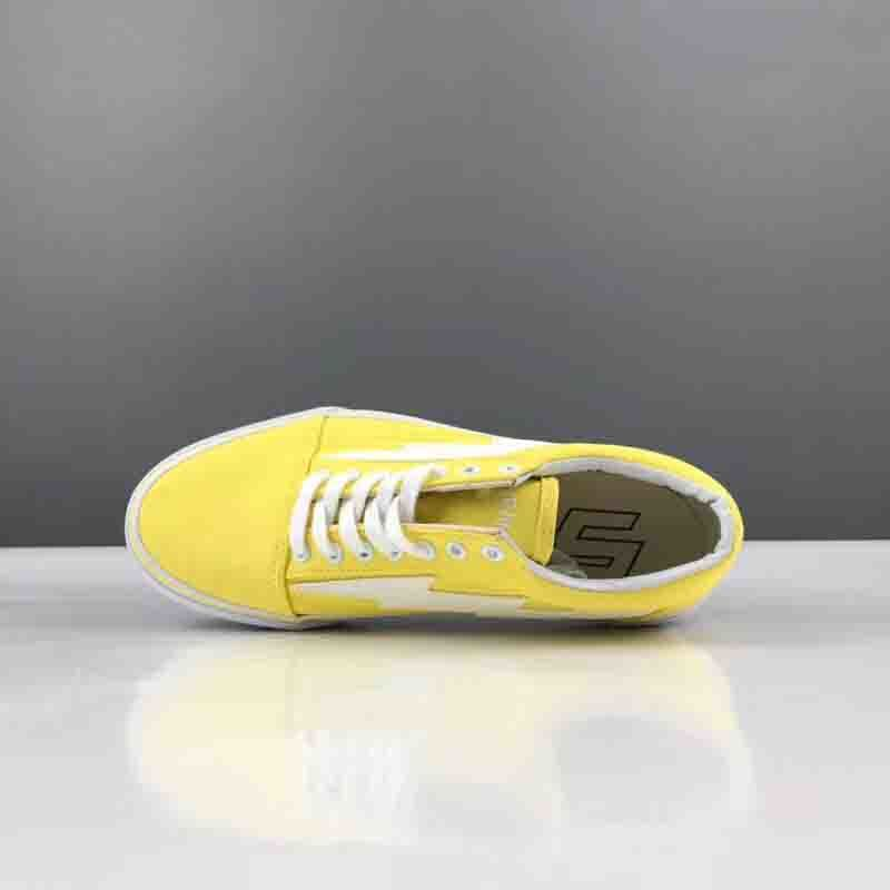 Calabasas Stylist Ian Connors Revenge X Storm Sneakers Kanye West Calabasas Casual Shoe Blue Men Women e Running Shoes