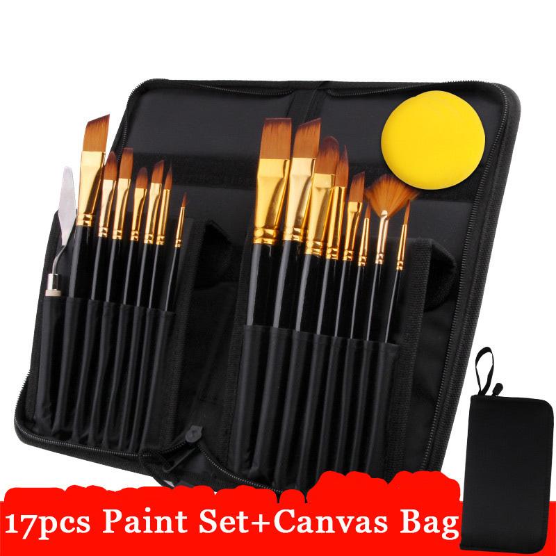 17pcs paint brush (1)