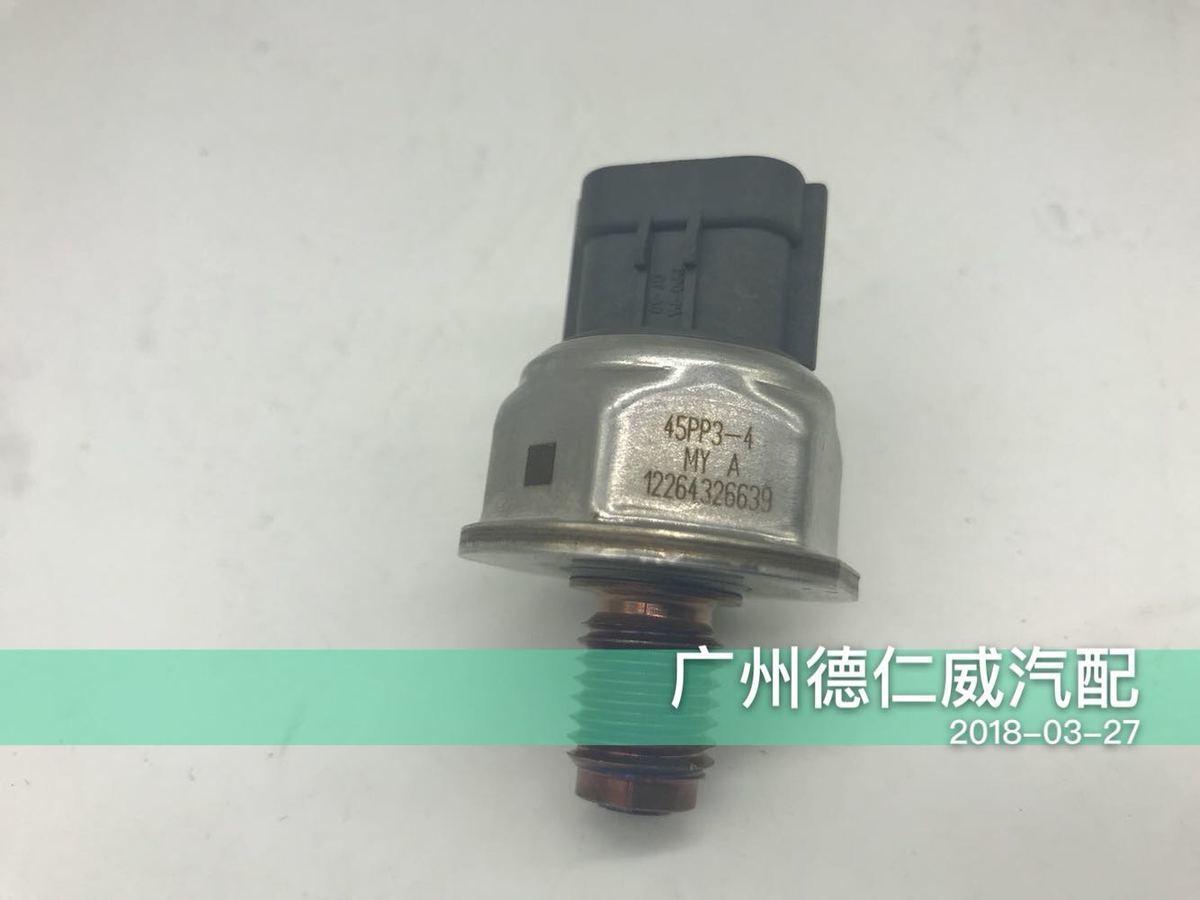 Denso / Denso Original Factory Quality Goods Brand New , V348 , Common Rail Sensor A Sensor , Model 45pp3 - 4