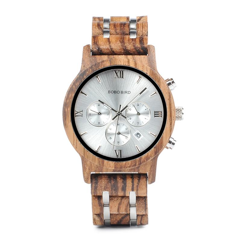 wooden watch for men BOBO BIRD BRAND watches (77)