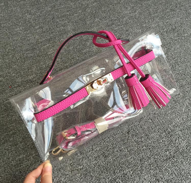 Transparent Handbags (34)