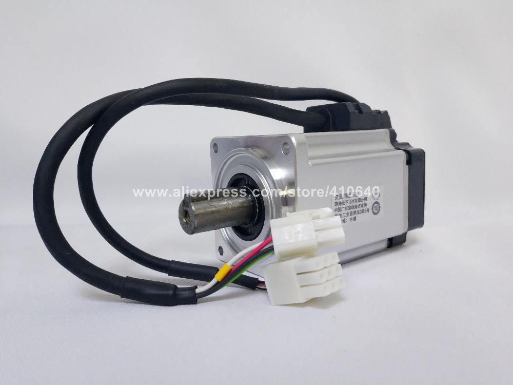 nasonic 400W Servo Motor and Drive (5)