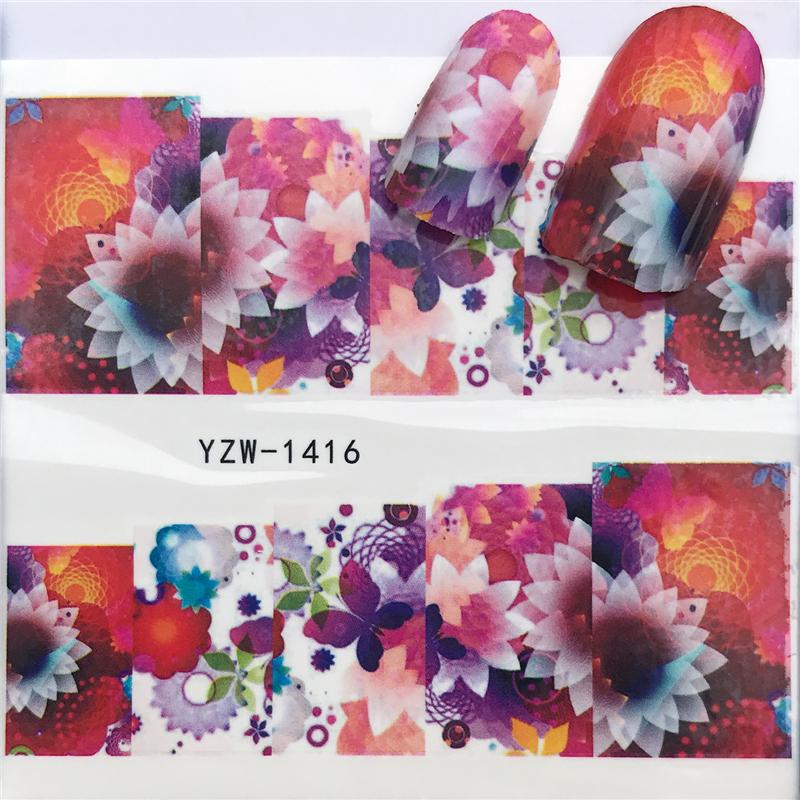 YZW-1416