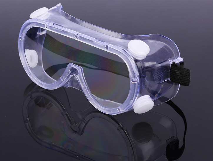 WGIRL Laboratorio Gafas 3M Gafas De Seguridad Anti-Impacto contra Salpicaduras Qu/ímicas Protecci/ón De Los Ojos Gafas De Trabajo Riding Gafas De Trabajo