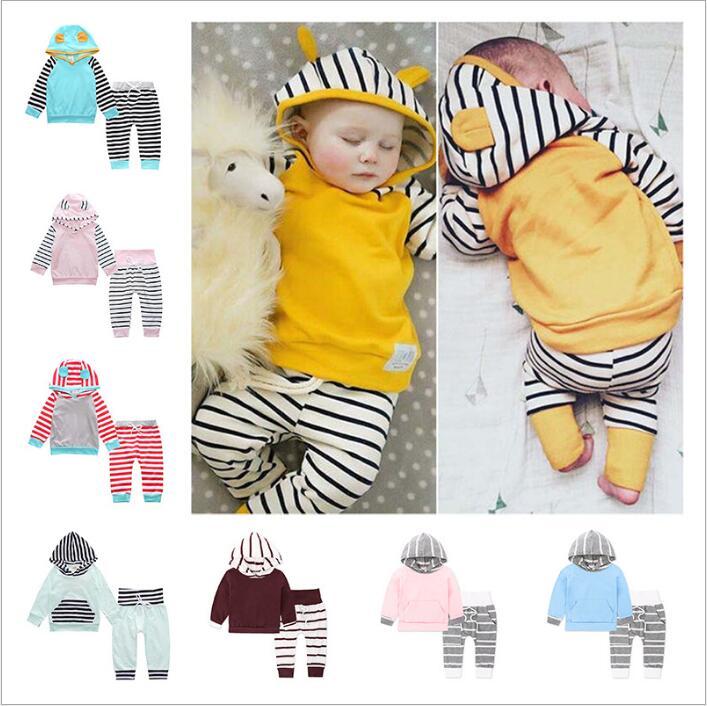 Toddler Christmas Pajamas Infant Baby Girl Boy Winter Clothes Xmas Elk Pring Jumpsuit Cotton Jumper Kehen