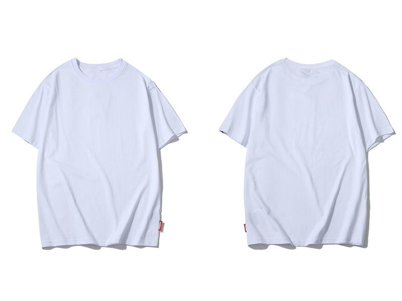 Casual Cotton Solid Tshirts 1