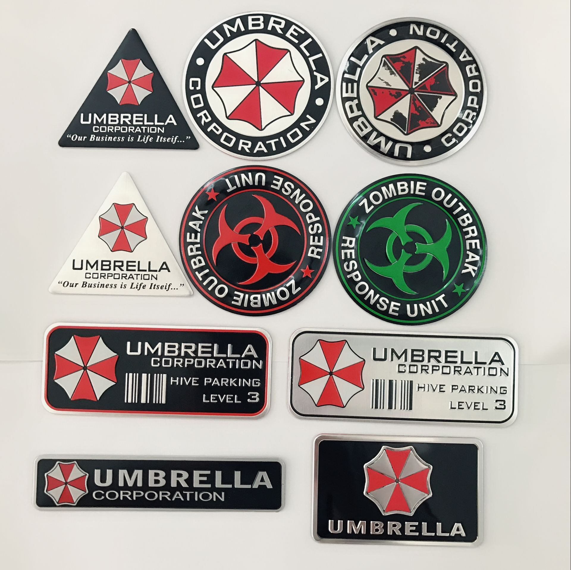 3D LED Emblem Badge Logo CHEVROLET Cruze Malibu Epica Captiva Aveo Lovr 170x55mm