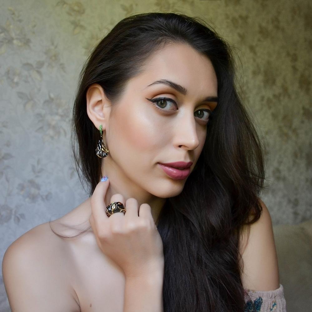 WE3771 pearl earrings women (4)