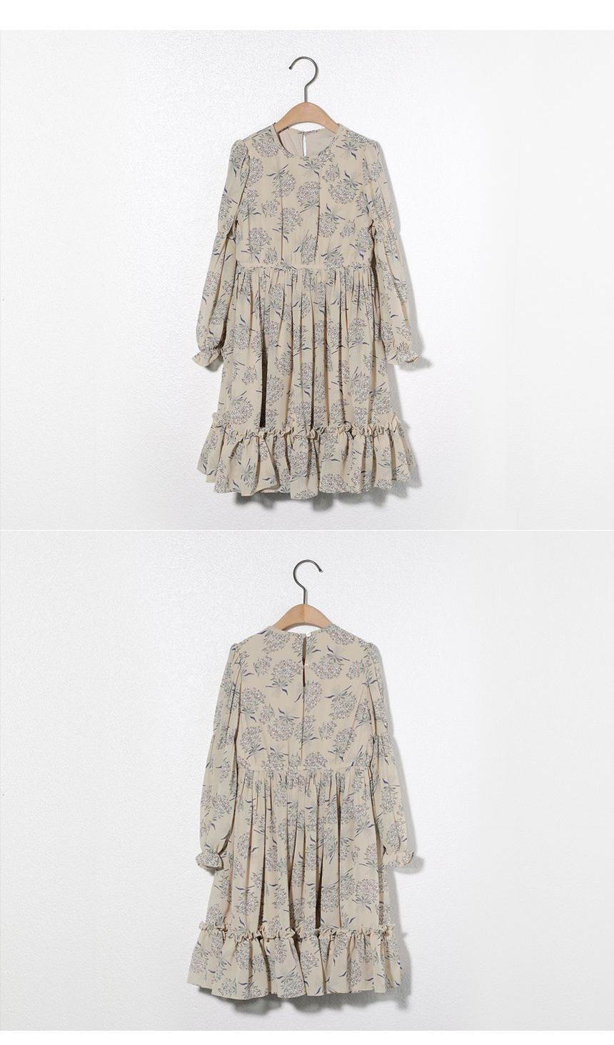 chiffon floral pattern dresses for girls of 12 10 11 14 2 4 6 years old High Quality children dresses 8 year long sleeve clothes 5 7 9 13 15 16 Years little teenage girls spring dresses for girls children girl spring dress (4)