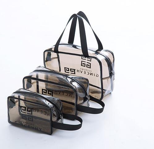 Culture sac culture sachet de lavage sac pour accrocher Beauty Case sac cosmétique