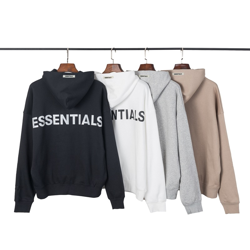 Essentials Sweater Coat Mujer