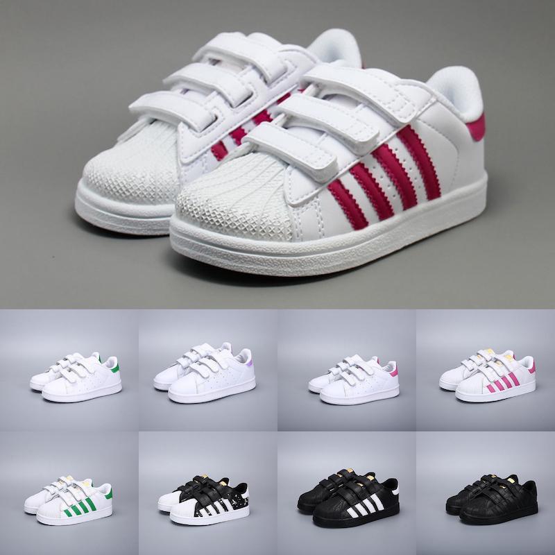 adidas chaussures garcon ete