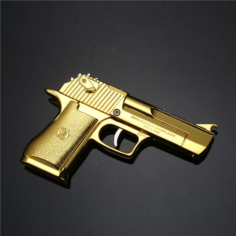 Toy Gun Strong 1:1 Full Metal Airsoft Pistol Handgun Spring Gun G13