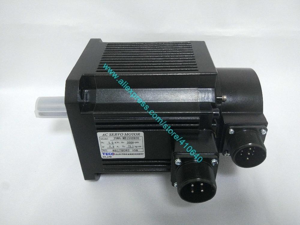 Servo Motor JSMA-MB15ABK01 (13)