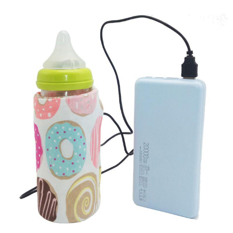 Milch Flasche Wärmer Baby Elektro Heizung Sterilisator Heizung Isolierung Gerät