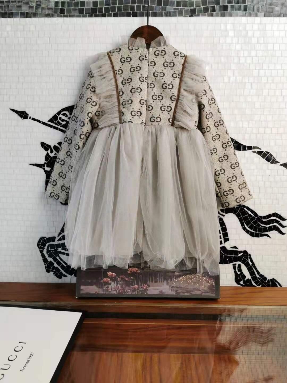 modello di stile pastorale pannello esterno dell'indumento puro cotone giovane lungo maniche autunno e l'inverno vestito