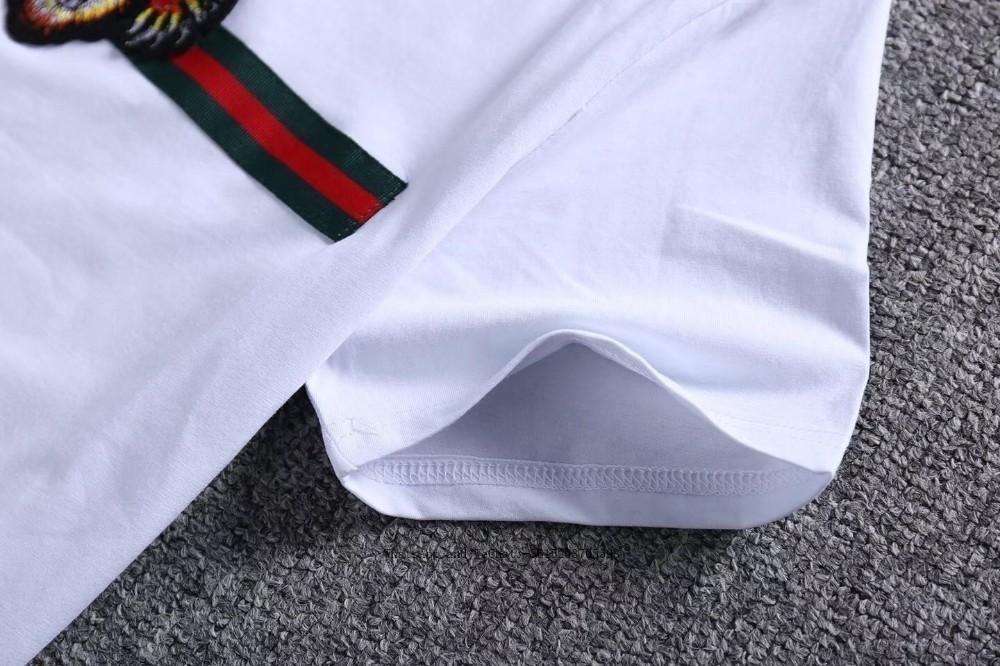 Летний круглый воротник футболки с выкройкой корейского издания Trend Одежда красивый стройная мужская одежда с коротким рукавом мужской