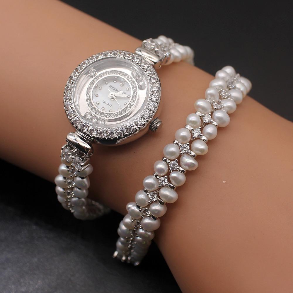 Ms Bracelets Watch (3)