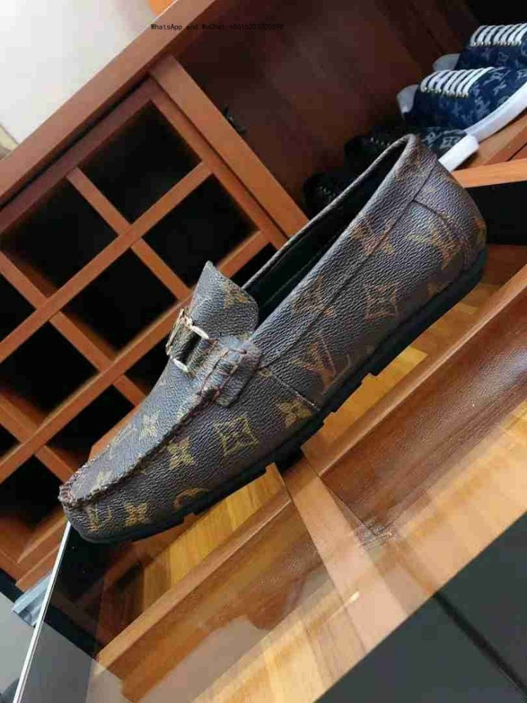 Qualitätsmarke Männer Schuhe England Trend Lässige Freizeitschuhe Lederschuhe Atmungsaktiv Für Männliche Footear Loafers Männer Wohnungen Größe: 40-46