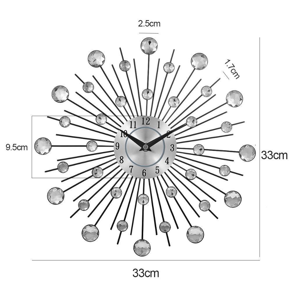 Original-Vintage-Metal-Art-Wall-Clock-Luxury-Diamond-Large-Wall-Watch-Orologio-Da-Parete-Clock-Morden