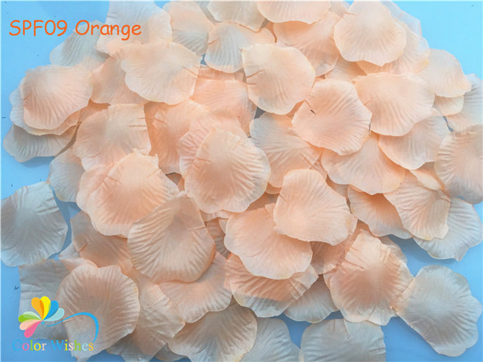 SPF09 Orange