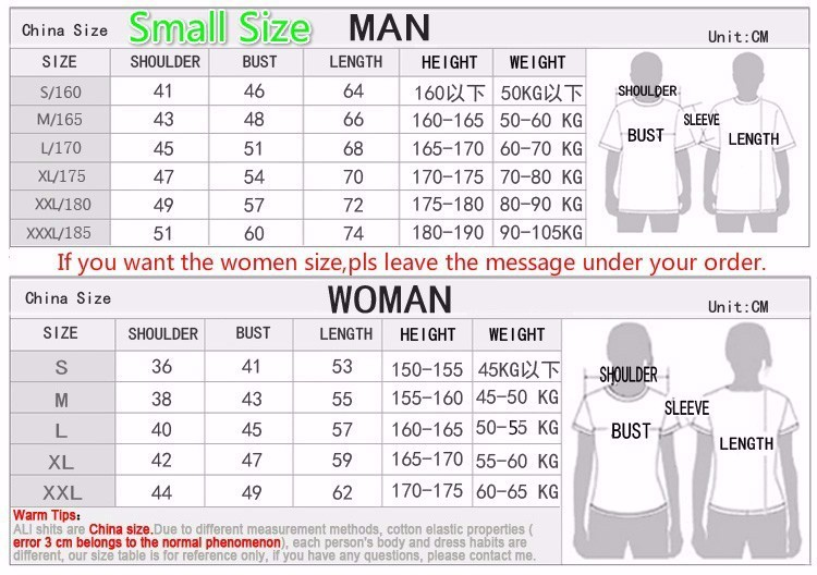 Modal Size