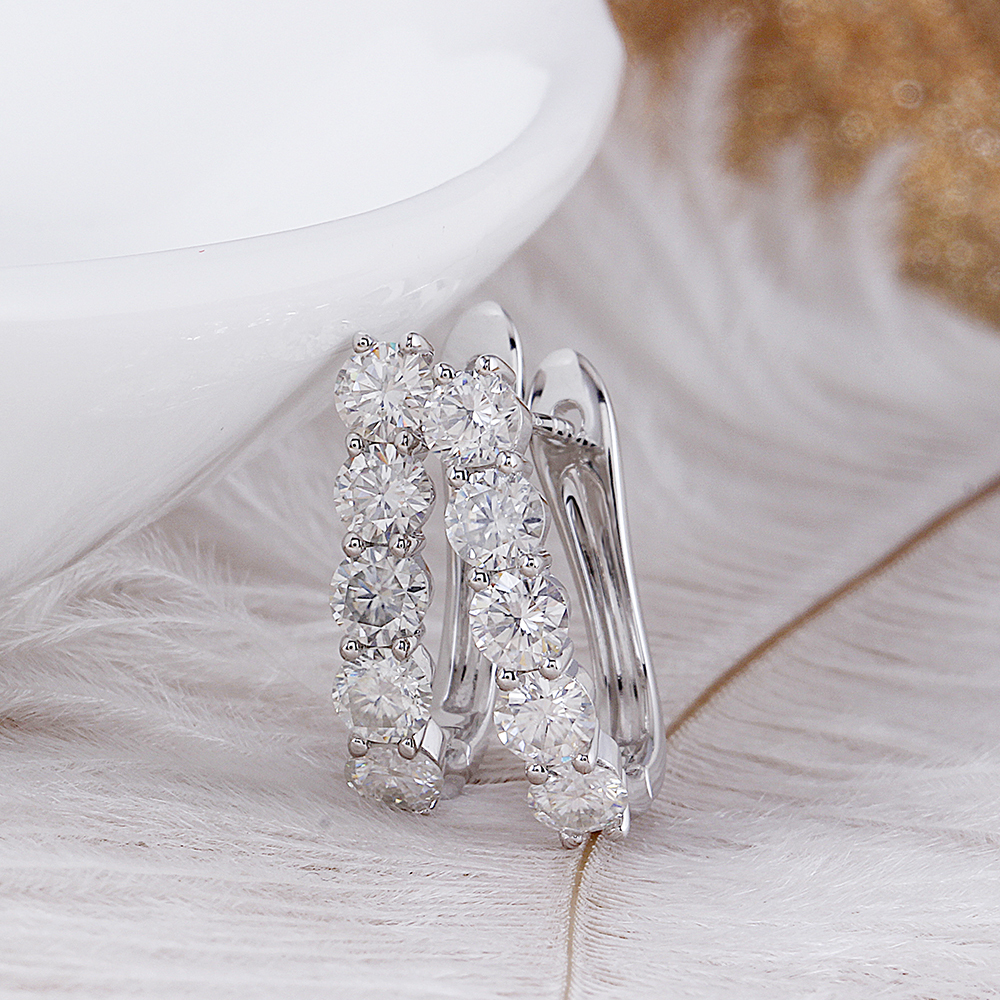 moissanite earrings (3)