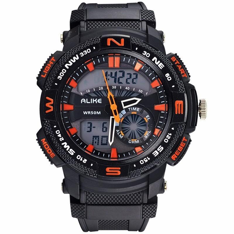 2016-New-50m-Waterproof-Brand-Men-Sports-Watches-Men-s-LED-Digital-Watch-Quartz-Hour-Army (2)