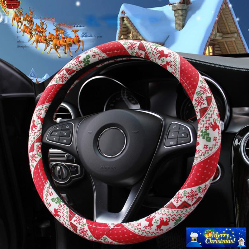 100pcs Car Steering Wheel Cover for Disposable Plastic Covers?Suitable Steering Wheel Diameter 37-38 cm Set