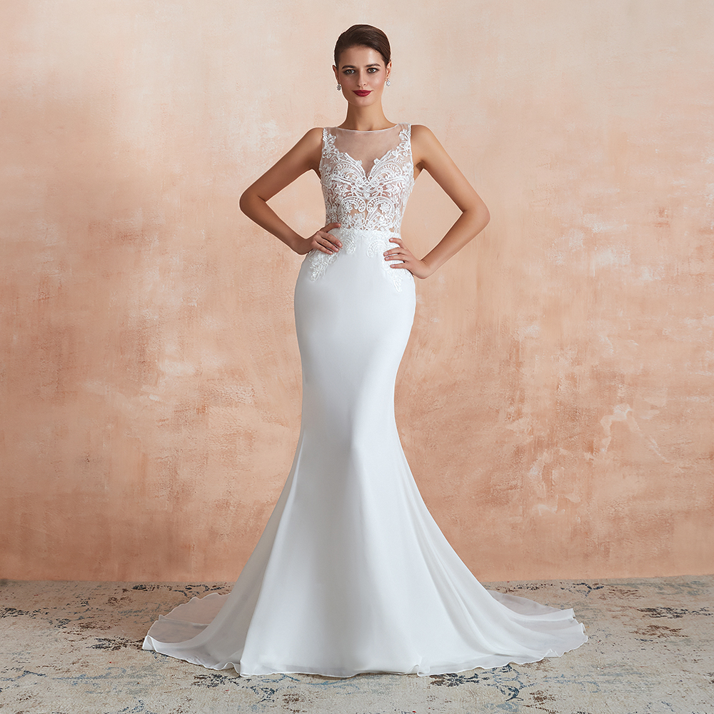 Discount Simple Affordable Wedding Dresses Simple Affordable Wedding Dresses 2020 On Sale At Dhgate Com