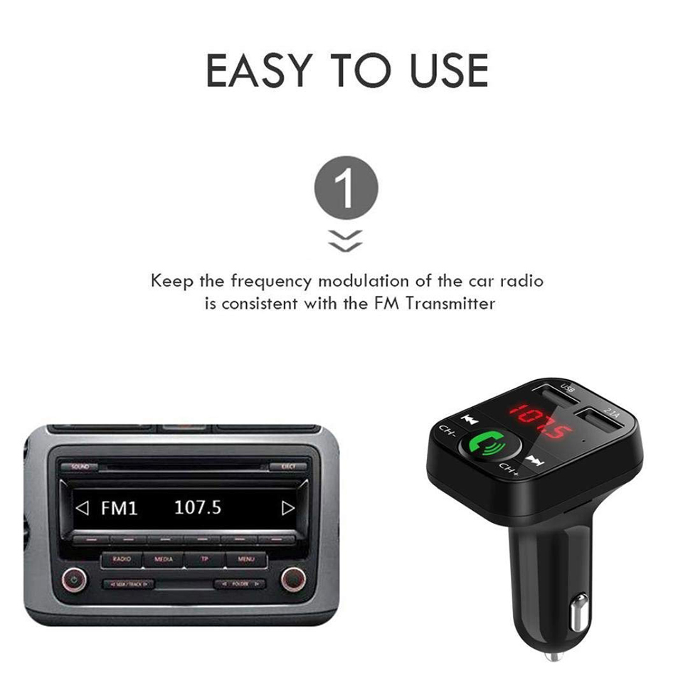 car charger 10