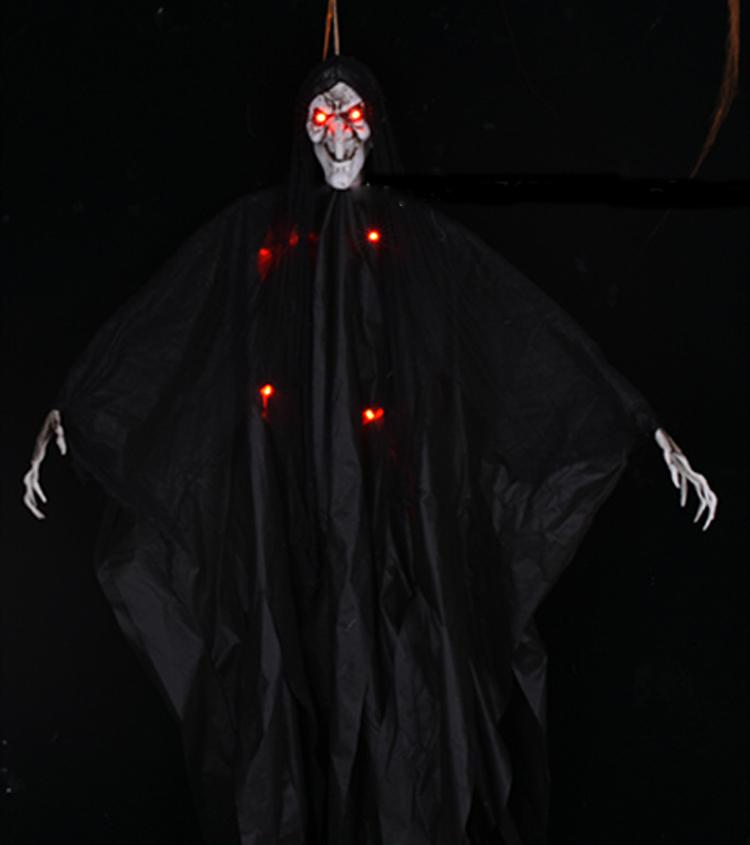 Halloween 2020 Casat 200cm Devil Horror Halloween Decor Hanging Creepy Halloween Ghost