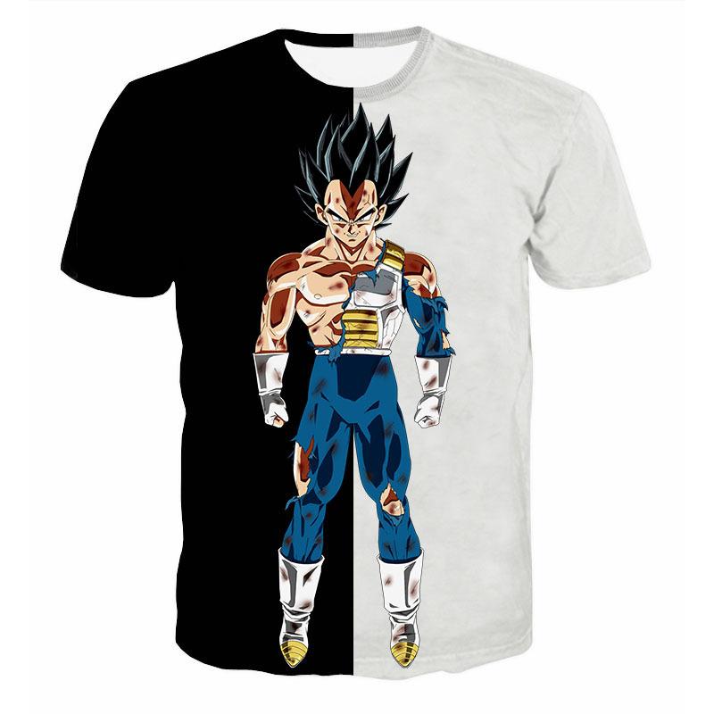 Dragon Ball Z Coton Pantalon Homme Jogging Son Goku Noir Gris Unisexe Pantalon
