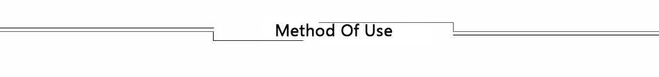 C-method of use