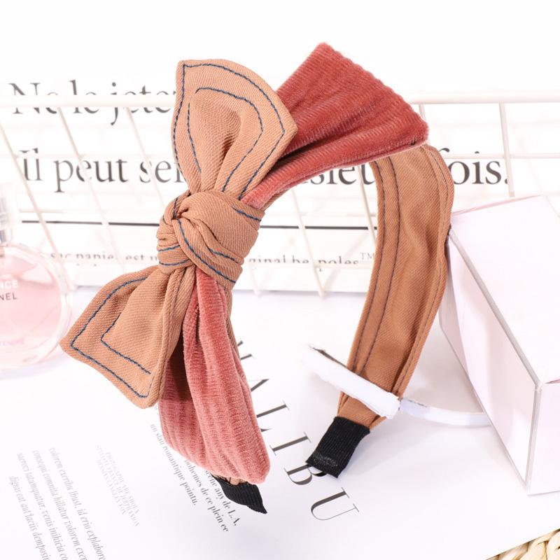 4 fabric headband