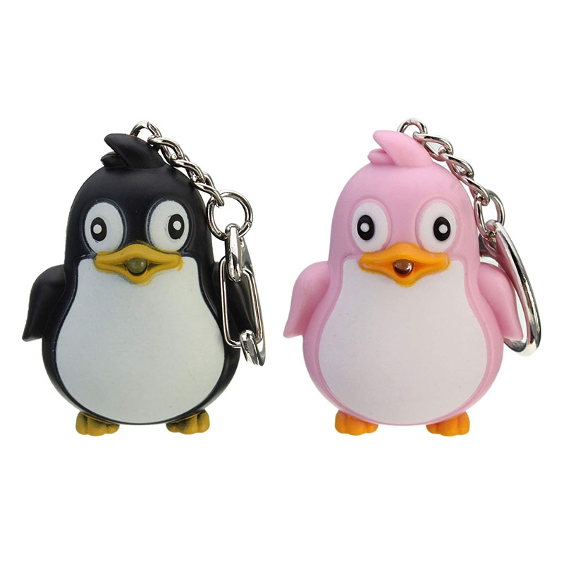 PENGUIN BLOW UP 12cm PARTY BAG FILLER FAVOR PRIZE BOYS GIRLS BIRTHDAY PINATA